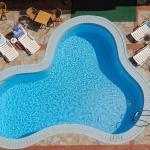 Cleopatra Apartments, Hersonissos