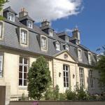 Hôtel d'Argouges,  Bayeux