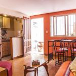 Alberti San Cristobal Apartment, Buenos Aires