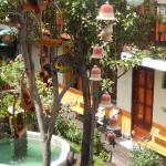 Munaycha Casa Hospedaje, Cusco