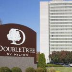 DoubleTree by Hilton Overland Park - Corporate Woods, Overland Park