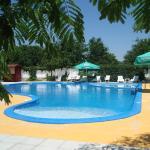 酒店图片: Hotel Ankor, 克兰内沃