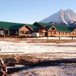 Fotografie hotelů: Tolkeyen, Ushuaia