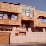 Teji's Residency,  New Delhi