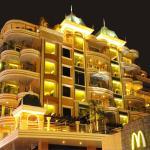 Fields Plaza Suites Condo-Hotel,  Angeles