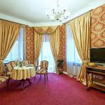 Baryshkoff Hotel, Saint Petersburg