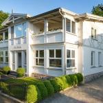 Villa Wende by Callsen, Binz