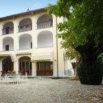 L'Angelo del Convento,  Loranzè