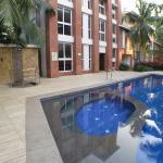 Exotica Apartment, Baga