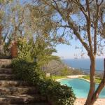 Villa Toscane Overlooking Monte Carlo, Èze