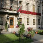 Hotel Marco Polo St.Petersburg,  Saint Petersburg