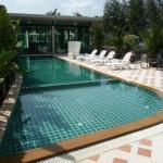 Apartment in Phuket Town, Phuket Town