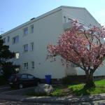 Ferienwohnung Schliestädt-Görge, Lindau