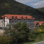 Hotel Podhradie,  Považská Bystrica
