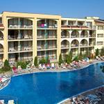 Yavor Palace Hotel - All Inclusive, Sunny Beach