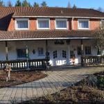 Land-Hotel Am Wald Garni, Greiz