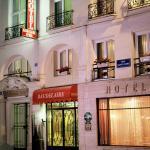 Hôtel Baudelaire Opéra, Paris