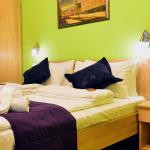 Guest Accommodation TAL Centar, Novi Sad