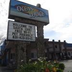 Ocean Lodge - Santa Cruz, Santa Cruz