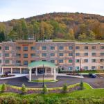 Courtyard by Marriott Oneonta,  Oneonta
