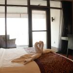 Qingdao Bedom Apartment The First Huangdao Beach