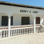 Ebony & Ivory Beach Bungalows, Nungwi