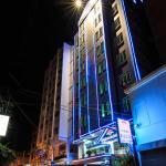 Tan Tower Hotel, Phnom Penh