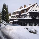Hotel Ingeburg,  Bad Sachsa