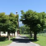 Hotelbilleder: Gasthof Eichhof, Innsbruck
