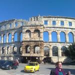 Apartment for Holidays in Pula, Pula