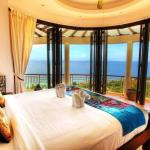 Sunset Hill Boutique Resort Koh Phangan - Sunset Viewpoint, Haad Chao Phao