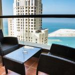 Keys Please Holiday Homes - Shams 1 - JBR,  Dubai
