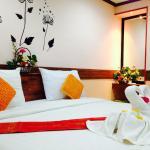 Airport Phuket Garden Resort,  Nai Yang Beach