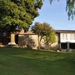 Hotel Pictures: Casa Grande de Cornide, Teo