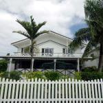 Seaview Lodge and Restaurant,  Nuku'alofa