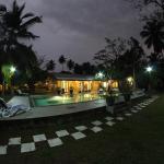 Villa Velmarie, Beruwala