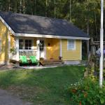Hotel Pictures: Pikku Torppa Cottage, Korkeakoski