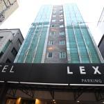 Lexy Hotel,  Seoul