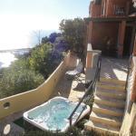 Hotel Pictures: Les Citronniers d'Azur, Menton