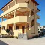 Apartments Villa Landi, Ksamil