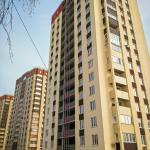 Apartments na Ploschadi Kalinina, Novosibirsk