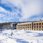 Hotel Pictures: Lapland Hotel Saaga, Ylläsjärvi