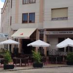 Hotel Pictures: Hotel Puente Romano, Alcántara