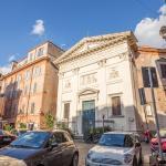 Casa Monticelli, Rome