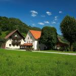 Tourist Farm Zelinc, Cerkno