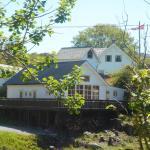 Stenevik Gjestegaard,  Steinvik