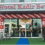 Kadirbey Hotel,  Malatya