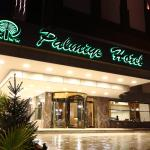 Palmiye Hotel Gaziantep, Gaziantep