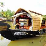 Eco Trails Houseboats,  Kumarakom