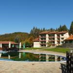 Hotel Pictures: Hotel Apriltsi, Apriltsi